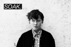 "SOAK - ""B A NoBody (Woman's Hour Remix)"""