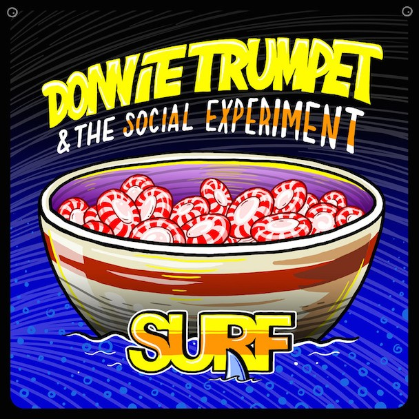 "Donnie Trumpet & The Social Experiment - ""Sunday Candy"" (With Chance The Rapper)"
