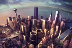 Preview Every Song On Foo Fighters' Sonic Highways