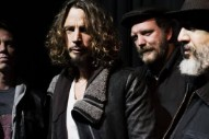 "Soundgarden – ""Thank You (Falettinme Be Mice Elf Agin)"" (Sly & The Family Stone Cover) (John Peel Session)"