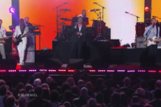 Watch Spandau Ballet Make Their First U.S. TV Appearance In Almost 30 Years On Kimmel