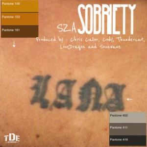 """SZA - """"Sobriety"""""""