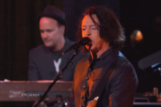 Watch Tears For Fears Play &#8220;Everybody Wants To Rule The World&#8221; &#038; &#8220;Sowing The Seeds Of Love&#8221; On <em>Kimmel</em>