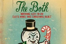 "The Both - ""Nothing Left To Do (Let's Make This Christmas Blue)"""