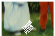 "Thumpers – ""YOLANDA"" (Feat. Chlöe Howl)"