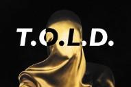 Stream T.O.L.D. <em>Heaven</em> EP