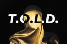 Stream T.O.L.D. Heaven EP