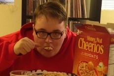Usher Honey Nut Cheerios Walmart