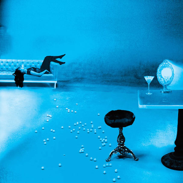 "Jack White – ""Parallel"" (Dean Fertita Cover)"