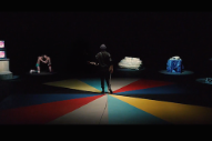 "Wild Beasts – ""Palace"" Video"