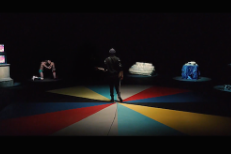 "Wild Beasts - ""Palace"" Video"