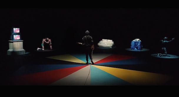 "Wild Beasts - ""Palace"" Video"