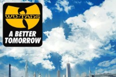 "Wu-Tang Clan - ""A Better Tomorrow"""
