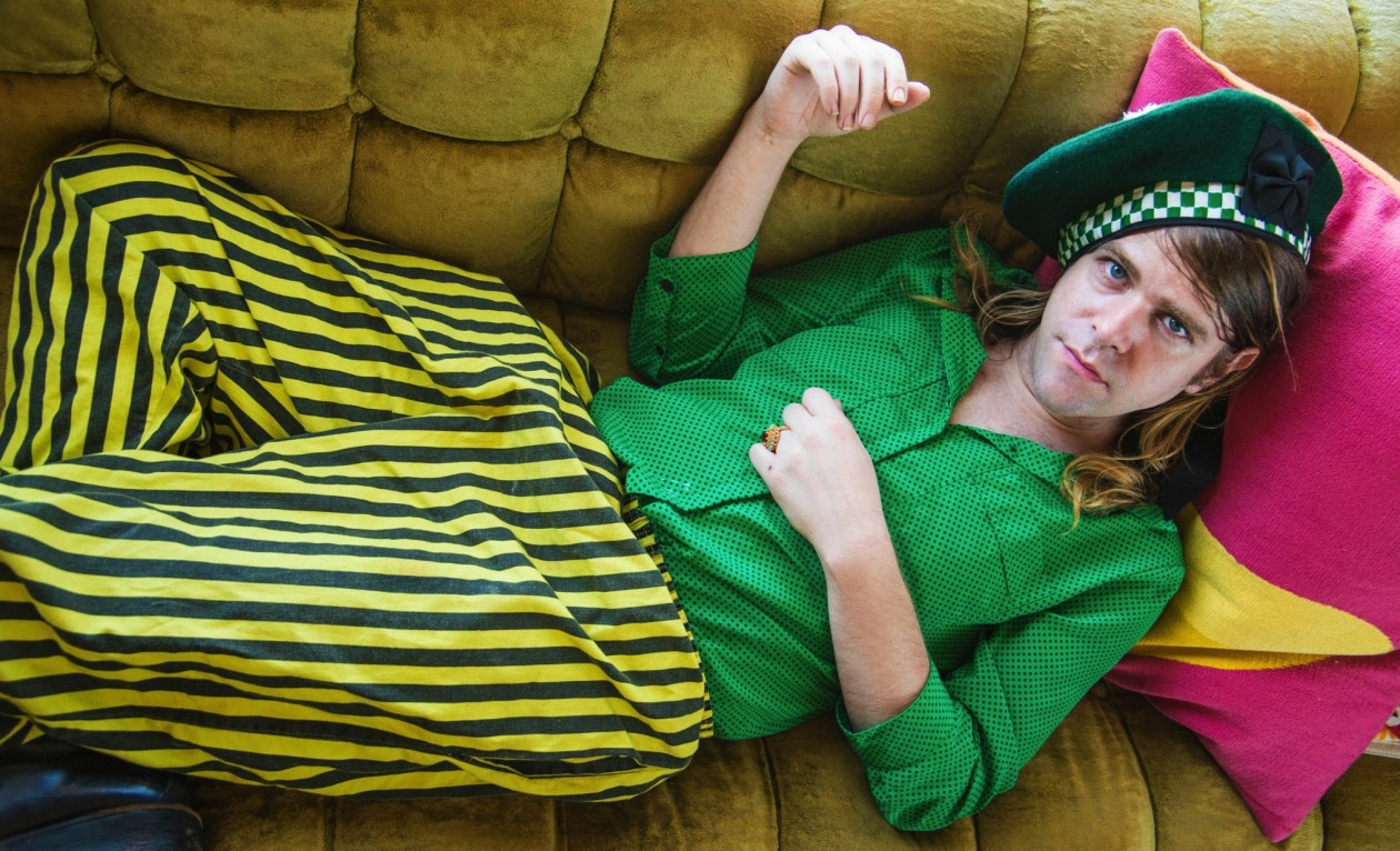 Ariel Pink Wants To Marry Taylor Swift, Is In Love With Ariana Grande