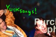 """Terror Pigeon – """"Dharma & Greged"""" (Stereogum Premiere)"""