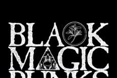 """Cold Cave - """"Black Magic Punks"""" (Coliseum Cover)"""