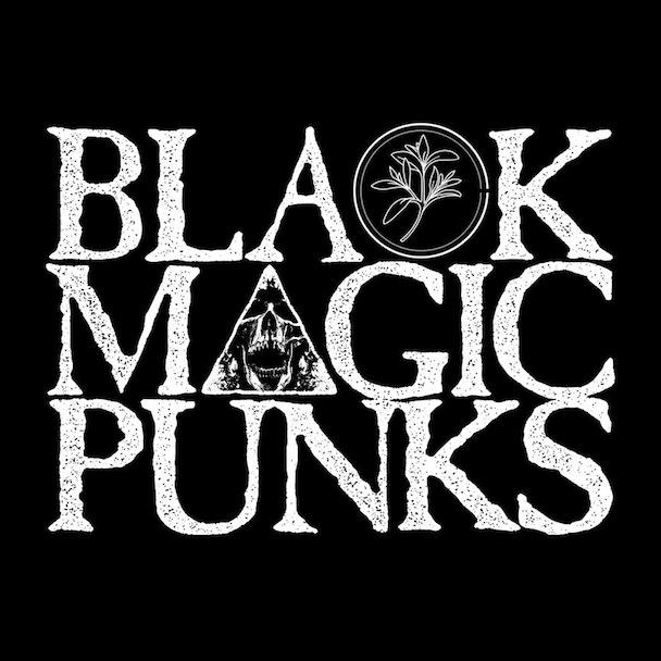 """Cold Cave – """"Black Magic Punks"""" (Coliseum Cover)"""