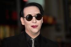 Marilyn Manson @ FX's