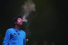 Hear Wiz Khalifa Rap Over Mac DeMarco