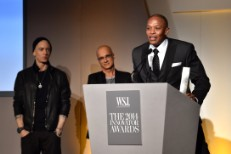 WSJ. Magazine 2014 Innovator Awards - Inside
