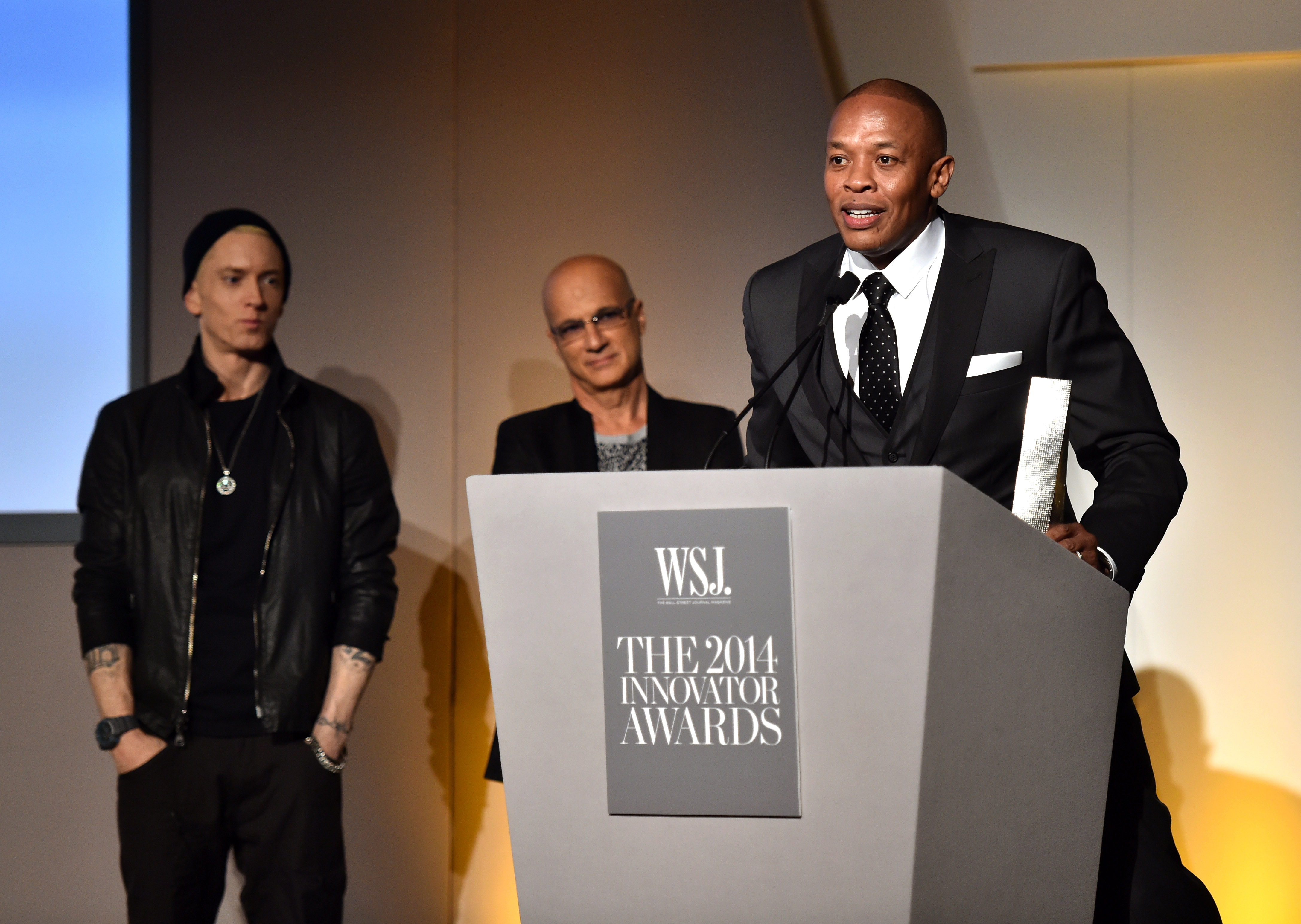 Dr. Dre Made More Money This Year Than Any Musician Ever