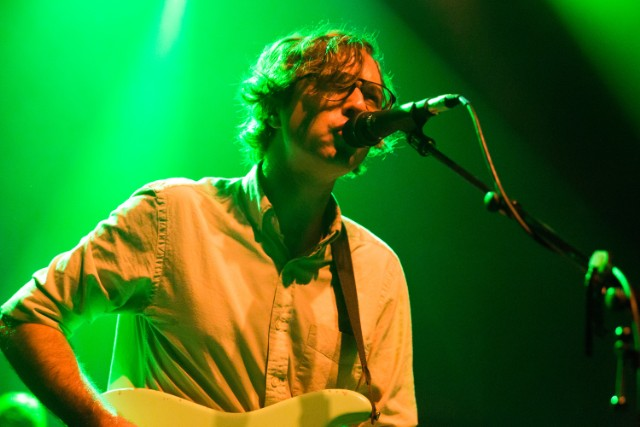 Real Estate And Alvvays Perform At Shepherds Bush Empire In London