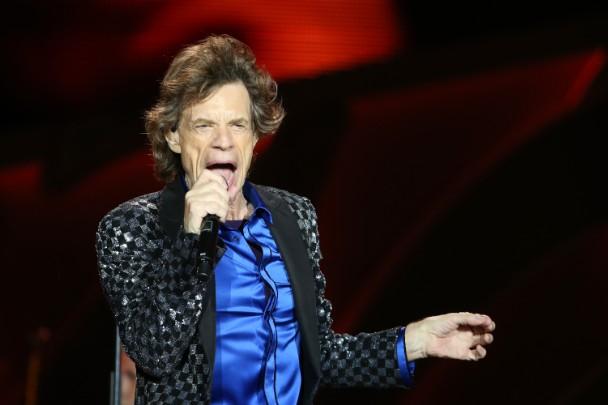 HBO Picks Up Mick Jagger & Martin Scorsese's 1970s Music Industry Drama