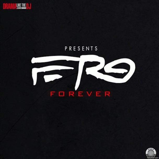 Mixtape Of The Week: A$AP Ferg <em>Ferg Forever</em>