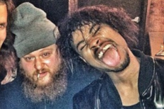 "Action Bronson & Danny Brown – ""Bad News"" (Prod. The Alchemist)"