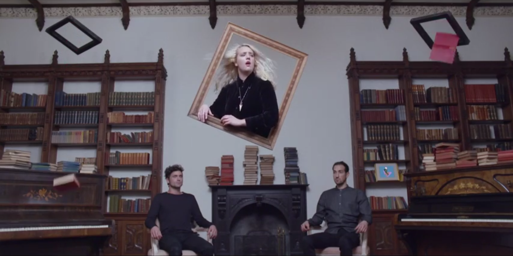 "All We Are – ""Keep Me Alive"" & ""I Wear You"" Videos"