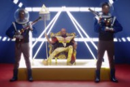 "Basement Jaxx – ""Rock This Road"" (Feat. Shakka) Video"