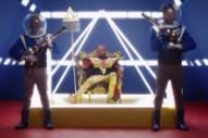 "Basement Jaxx – ""Rock This Road"" (Feat. Shakka) Video"