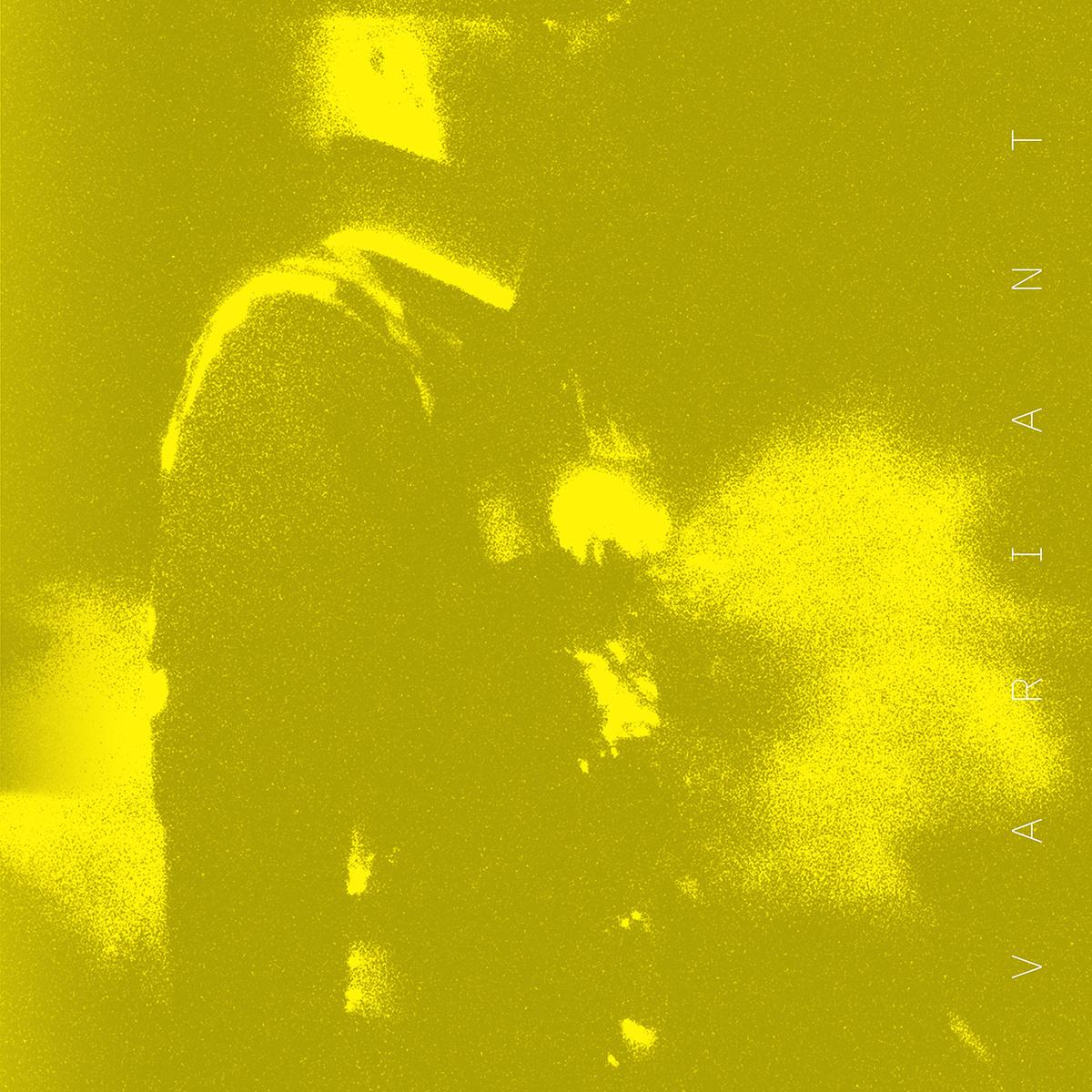 Stream Ben Frost <em>V A R I A N T</em> EP