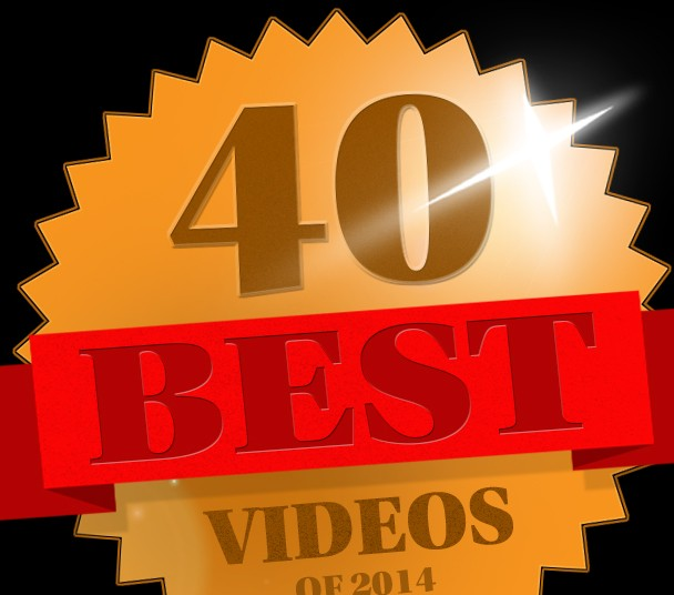 The 40 Best Music Videos Of 2014 - Stereogum