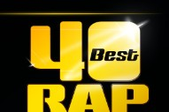 The 40 Best Rap Albums Of 2014