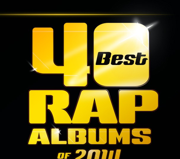 The 40 Best Rap Albums Of 2014 - Stereogum