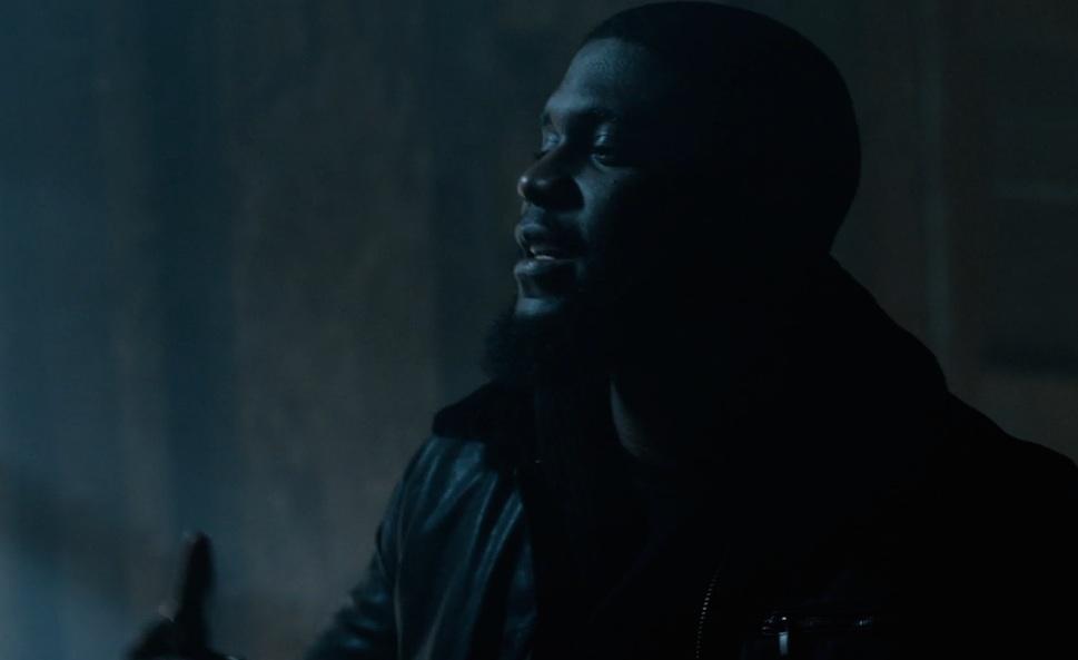 "Big K.R.I.T. – ""Soul Food"" (Feat. Raphael Saadiq) Video"
