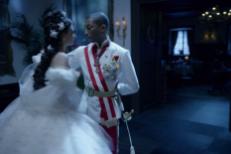 Cara Delevingne & Pharrell
