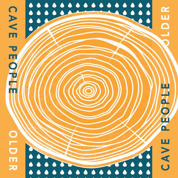 Cave People - Older EP