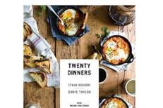 Chris Taylor - Twenty Dinners
