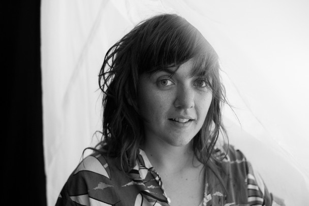 "Watch Courtney Barnett Cover The Lemonheads' ""Being Around"" With Evan Dando In Melbourne"