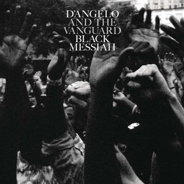 Premature Evaluation: D\'Angelo And The Vanguard Black Messiah ...