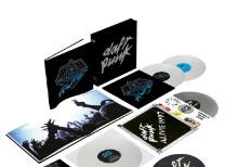 Daft Punk box set