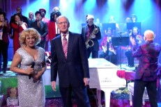 Darlene Love on David Letterman
