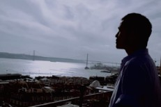 Dirty Beaches - Time Washes Everything Away video