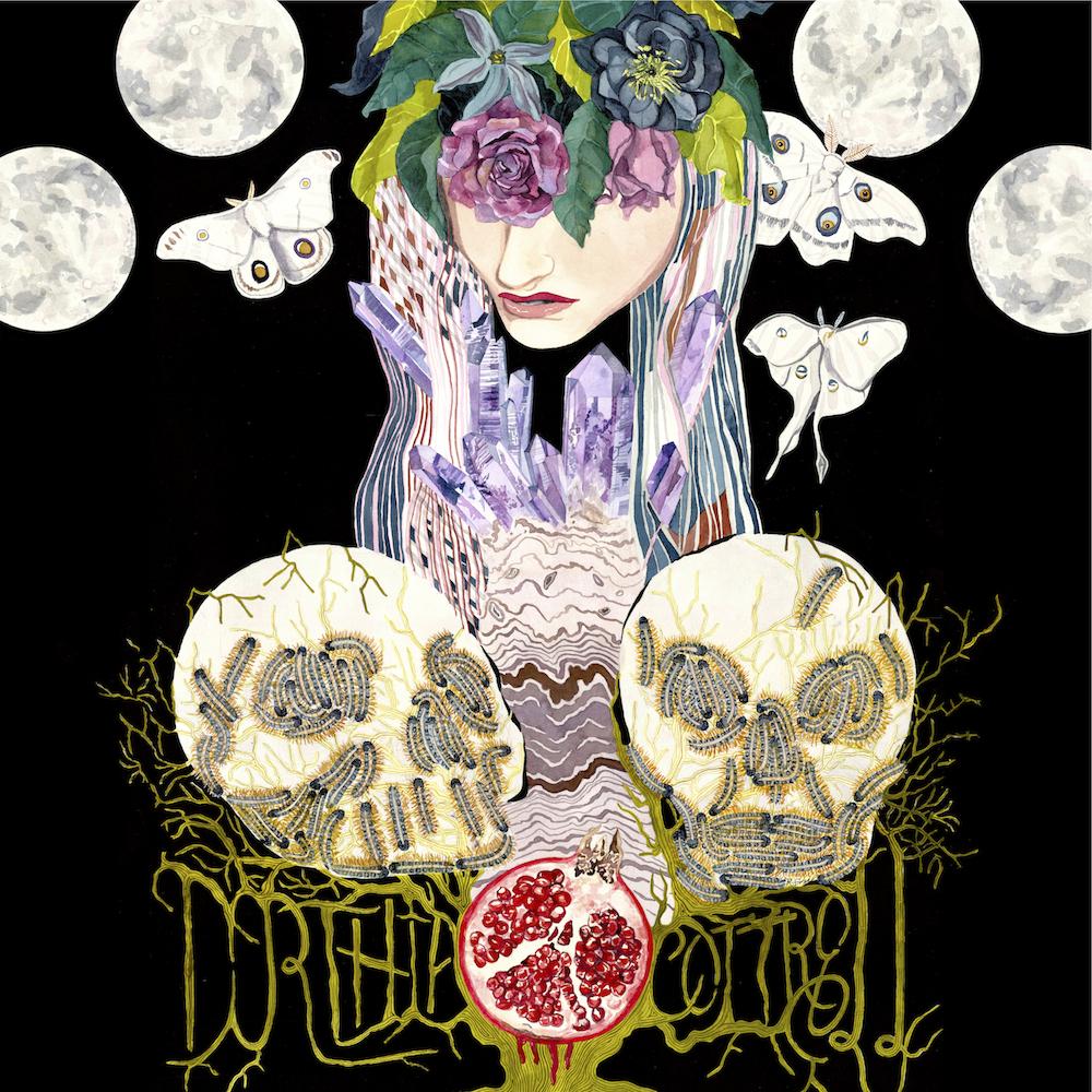"Dorthia Cottrell – ""Gold"""