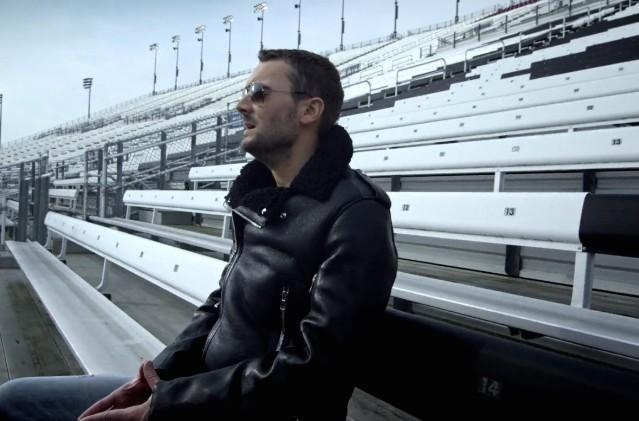 Eric Church - Talladega video