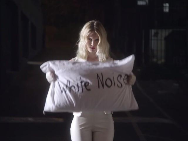 Ex Cops - White Noise video