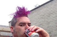 NOFX's Fat Mike Wrote A Punk Rock Musical