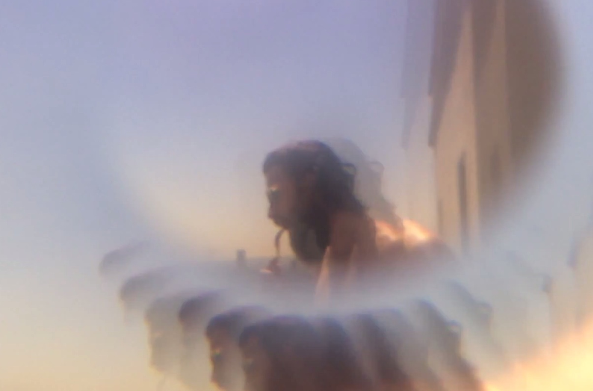 """Father John Misty – """"Chateau Lobby #4 (In C For Two Virgins)"""" Video"""